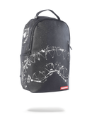Sprayground Jarvis Landry JuiceTempo Backpack Black