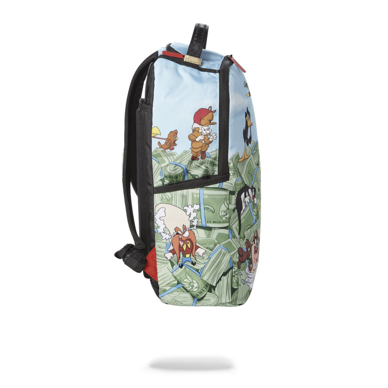Sprayground Looney Tunes Playtime