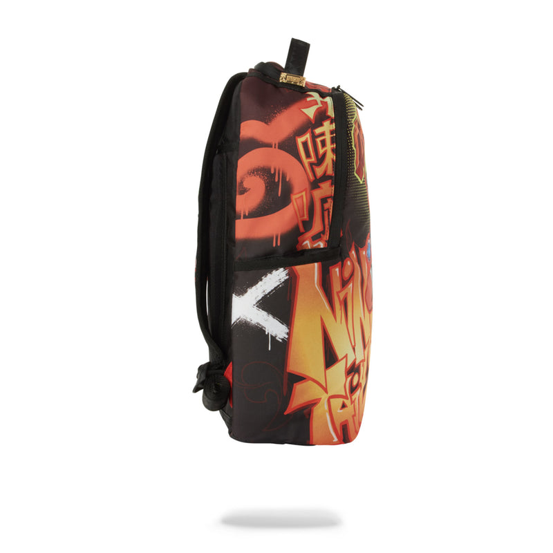 Sprayground Naruto Creative Outcasts Backpack