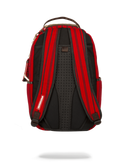 Sprayground Reverse Sharks In Paris Backpack Red Back
