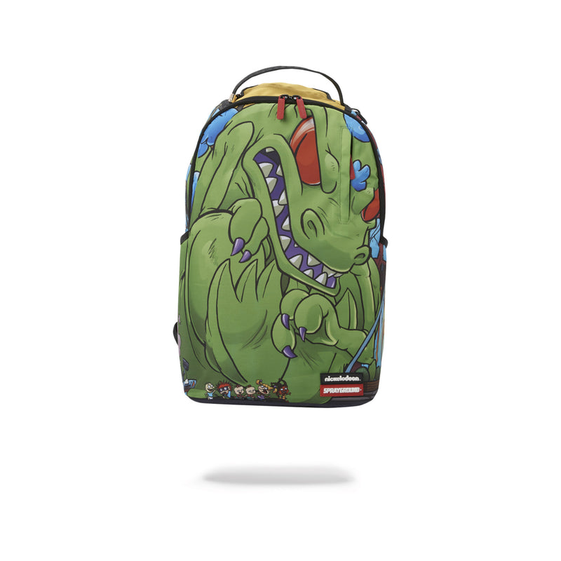 Sprayground Rugrats Crammed Backpack
