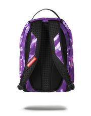 Sprayground x Young Thug Purple Haze Shark Back
