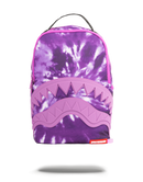 Sprayground x Young Thug Purple Haze Shark Front