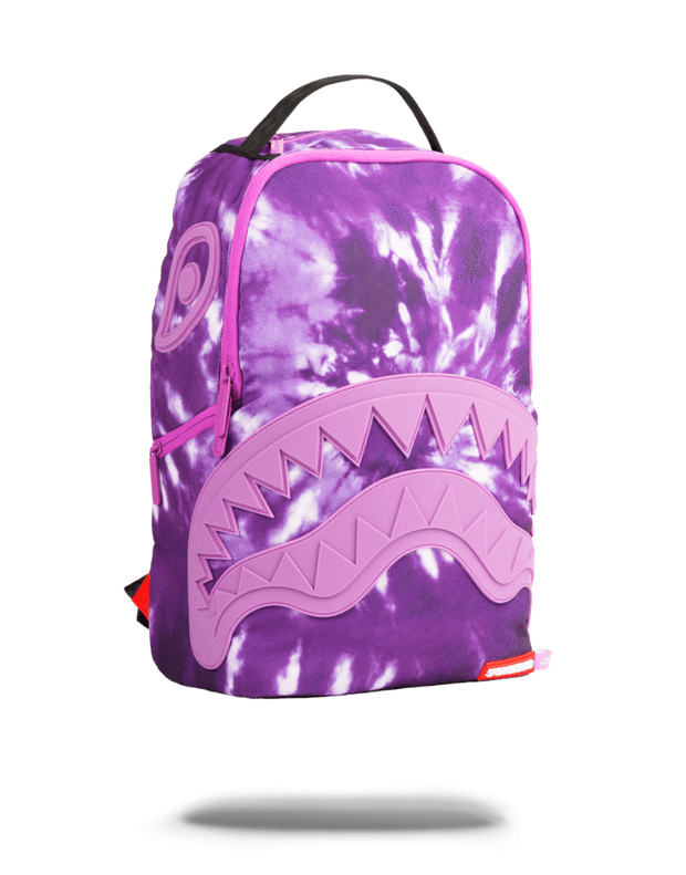 Sprayground x Young Thug Purple Haze Shark