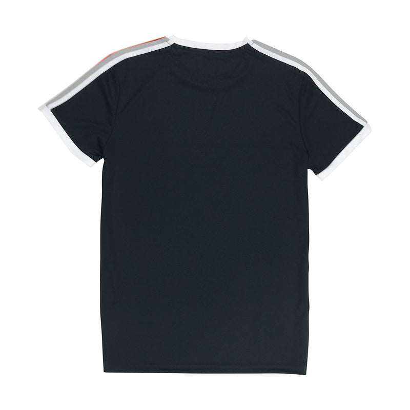Superdry Team Tech Tee Original Black Back