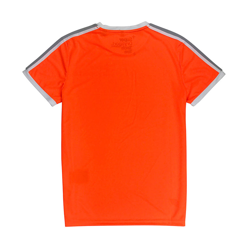 Superdry Team Tech Tee Original Back