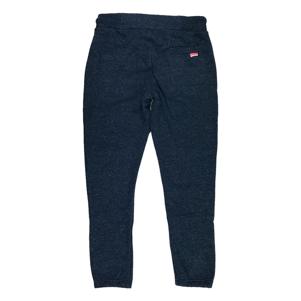 Superdry Trackster Jogger Lake Blue Back