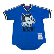 Vie Riche - Mens - Riche Pup Jersey - Royal Blue