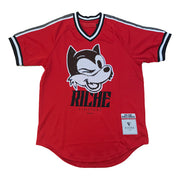 Vie Riche - Mens - Riche Pup Jersey - Red