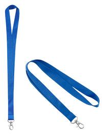 TA 34 Lanyard Simple Liso Sublimación
