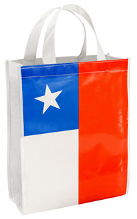 TE53 Eco Flag Medium Bag