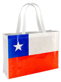 TE56 Eco Flag Congress Bag