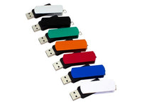 Pendrive USB Metalizado 32GB