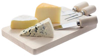 TW3 Cheese Set