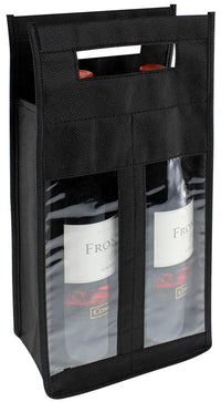 TE15 Eco Wine Bag x 2