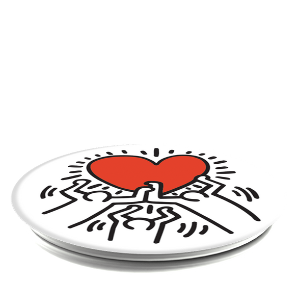 PopSockets Family - Keith Haring