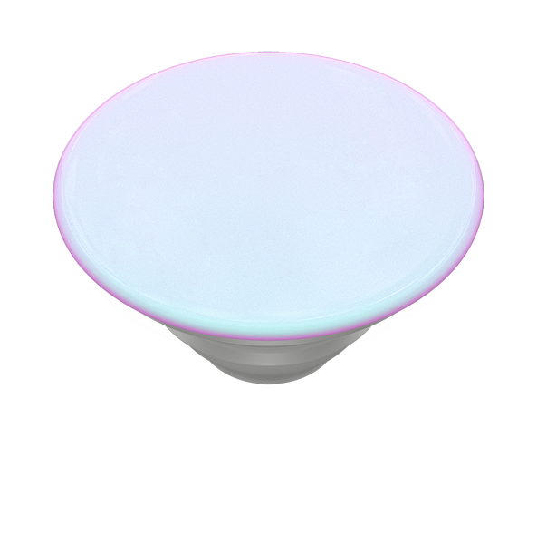 NYHET 🔄 PopSockets PopGrip - Color Chrome Mermaid SWAPTOP