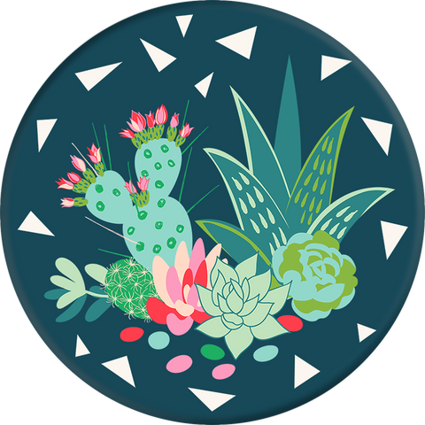 PopSockets Desert Bloom