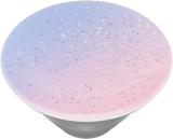 NYHET 🔄 PopSockets PopGrip - Glitter Morning Haze SWAPTOP