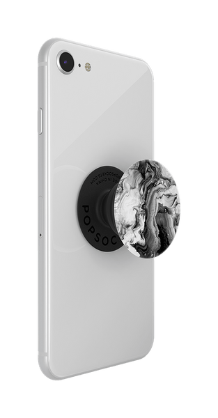 NYHET 🔄 PopSockets - Ghost Marble POPGRIP