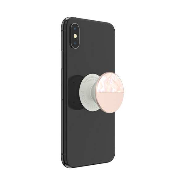NYHET 🔄 PopSockets - Glam Inlay Ace RG POPGRIP