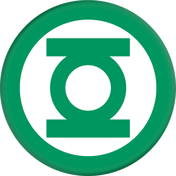 PopSockets JUSTICE LEAGUE - Green Lantern ICON