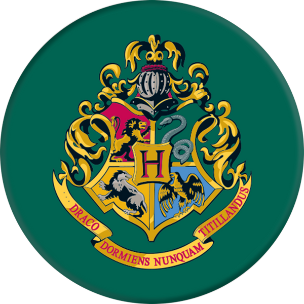 PopSockets HARRY POTTER - Hogwarts