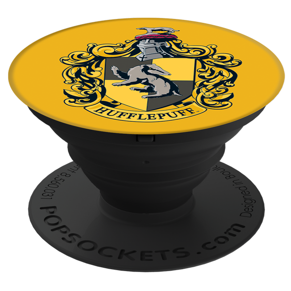 PopSockets HARRY POTTER - Hufflepuff