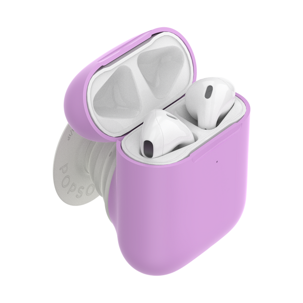 PopSockets AirPod holder IRIS