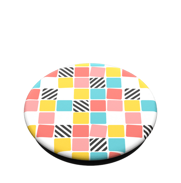 NYHET 🔄 PopSockets - Little Boxes POPGRIP