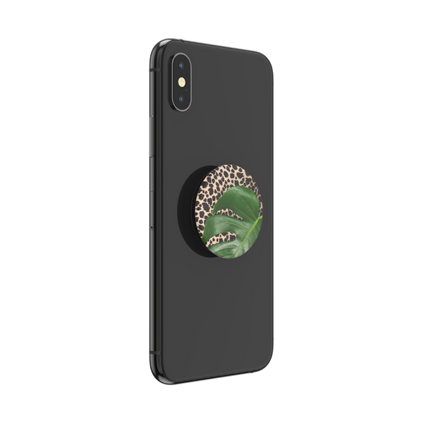 NYHET 🔄 PopSockets - On The Prowl POPGRIP