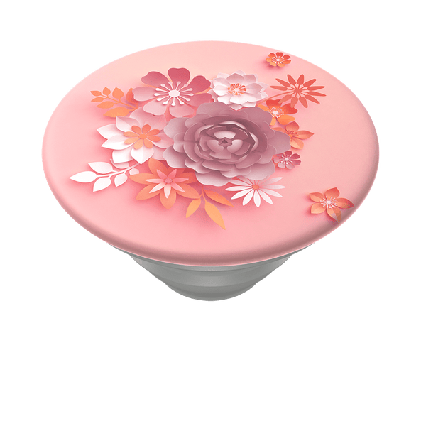 NYHET 🔄 PopSockets - Paper Posies POPGRIP