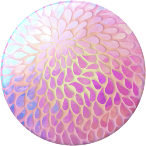 NYHET 🔄 PopSockets Petal Power Gloss POPTOP