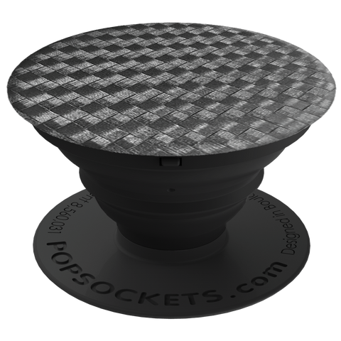 PopSockets Carbon Fibre - LIMITED EDITION