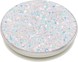 NYHET 🔄 PopSockets PopGrip - Sparkle Snow White SWAPTOP