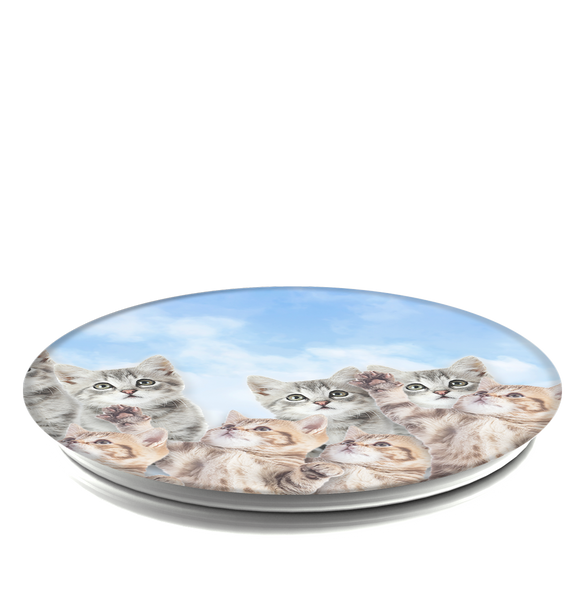 PopSockets Sky Kitties