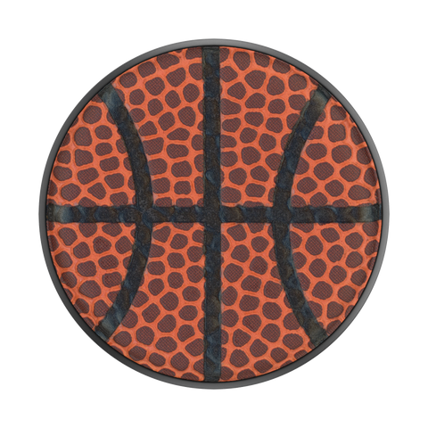 NYHET 🔄 PopSockets - Basketball PU INLAY POPGRIP
