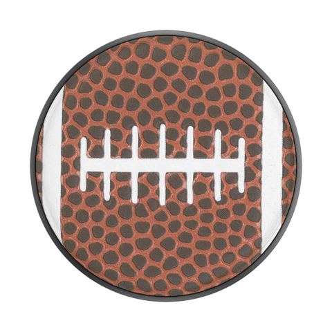 NYHET 🔄 PopSockets - Football PU Inlay POPGRIP