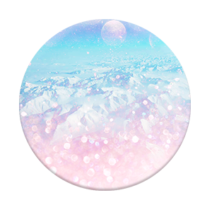 PopSockets Arctic Moonrise