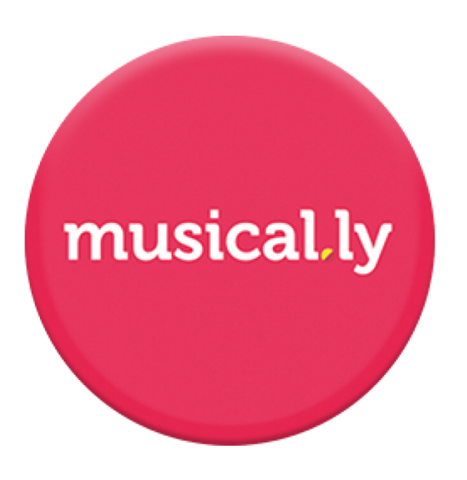 PopSockets musical.ly
