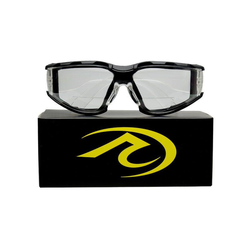 Bi-Focal Motorcycle Riding Glasses