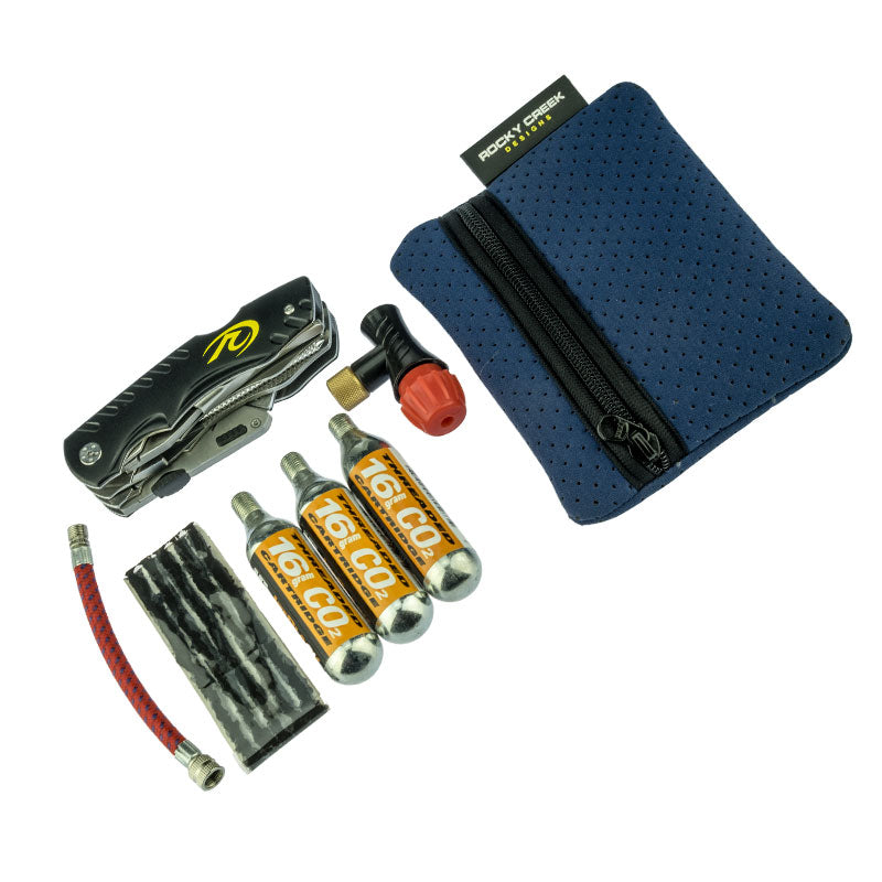 MotoPressor Puncture Repair Kit (OUT OF STOCK UNTIL END AUG 2020)