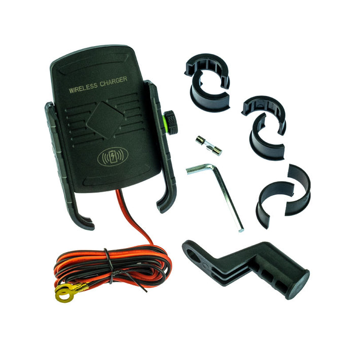 PA023 - Phone Mount For Wireless Chargable Phones