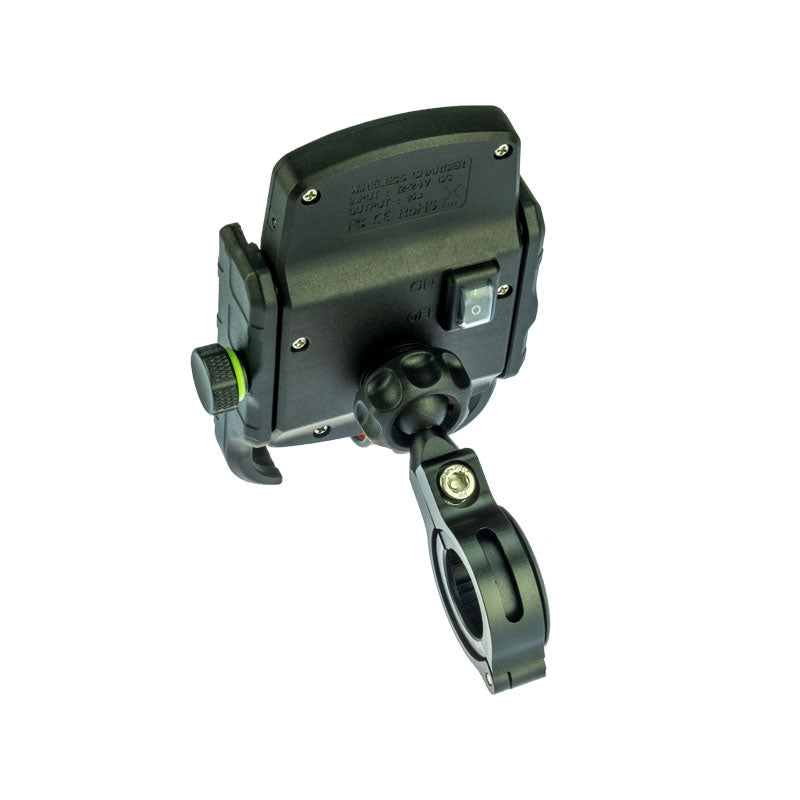 PA023 - Phone Mount For Wireless Chargeable Phones