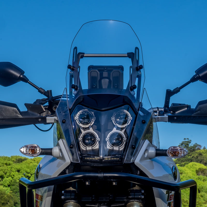 Screen Adjuster Yamaha T7 Ténéré  2019-On.