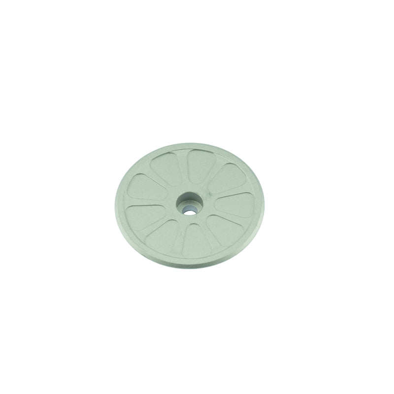 Pivot Point Cover Silver