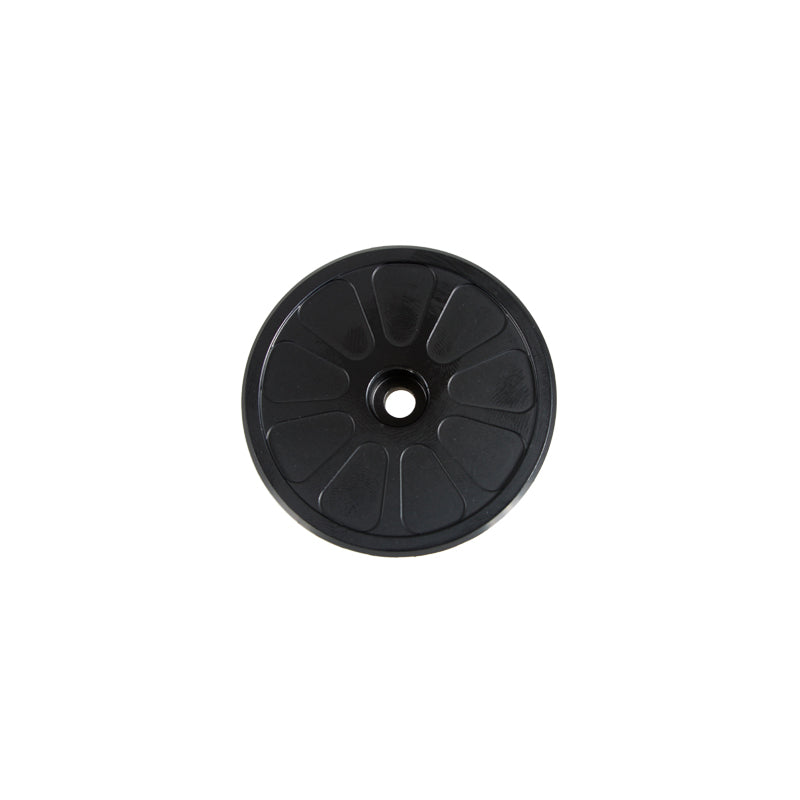 W001/3751 Pivot Point Cover Black