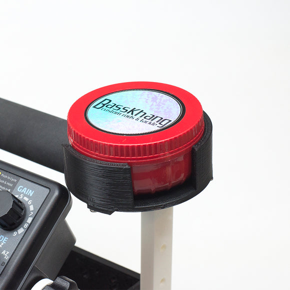 Bait Puck Holder