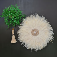 50cm Soft White & Papua Juju SOLD OUT