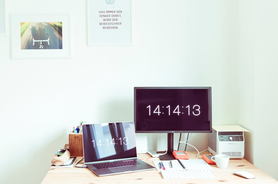 3 Easy Ways to Improve Your Time-management